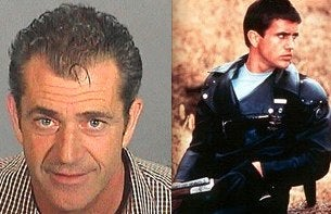 The Power Of Science Fiction Could Save Mel Gibson's Career