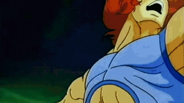 What Happened to the Lost Thundercats Games