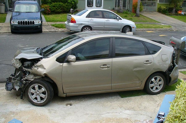 "Toyota Prius Owners Experience The ""Unexpected Adventure"" Of Sudden, Unintended Acceleration"
