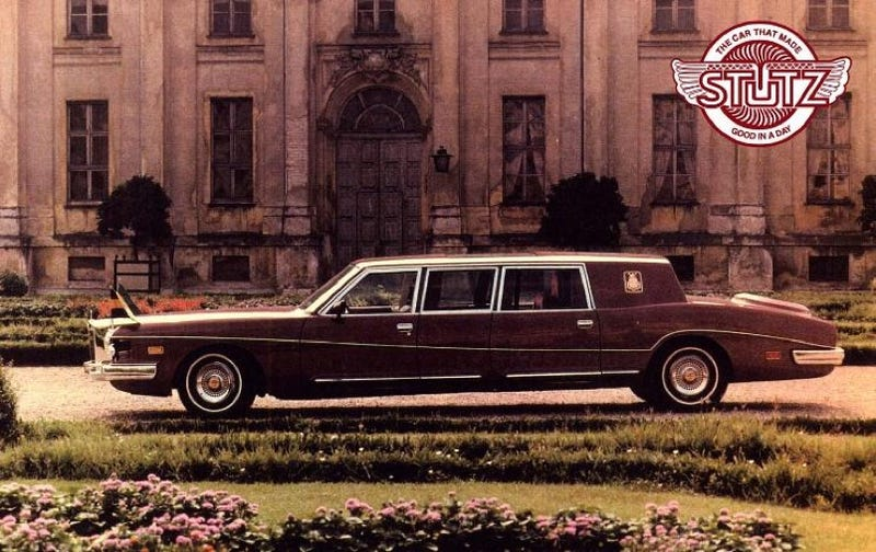 The Ten Craziest Head-Of-State Cars
