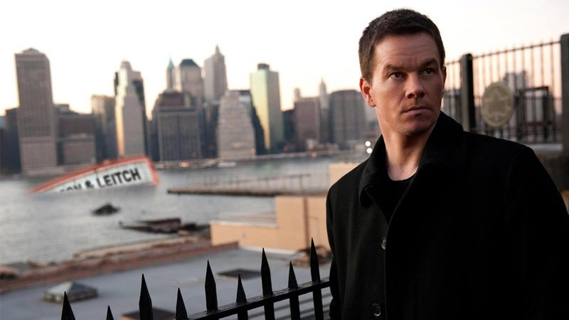 Cop Out. Broken City, Reviewed.