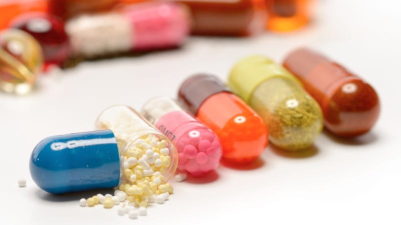 Women Disproportionately Overdosing on Painkillers