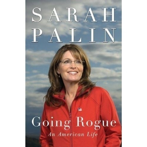 What Sarah Palin Does in the Shower