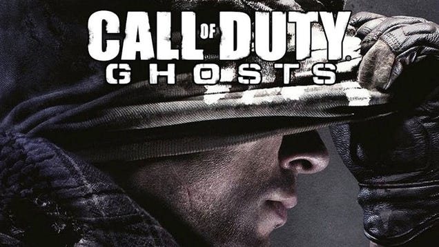 The Moneysaver: Call Of Duty: Ghosts Deals, Plus Blade Runner