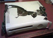 Mom Blames Man, Media Blames Xbox For Teen's Runaway Attempt