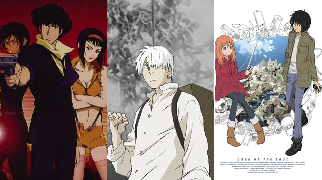 Top 10: Non-Japanese Anime Opening and Endings