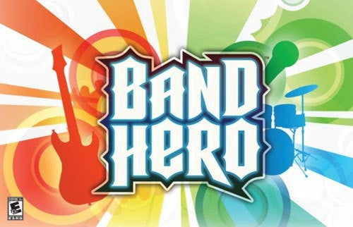 A Little Bit Of Band Hero