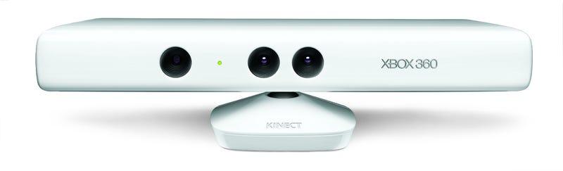 The New White Xbox 360 Looks Gorgeous