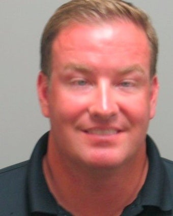Cardinals Broadcaster Arrested For Drunken Driving, Smiles Beet-Faced For The Camera