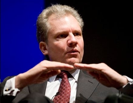 Scandal: Pinch Sulzberger Says Bad Word
