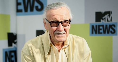 Stan Lee Has Video Games' Back