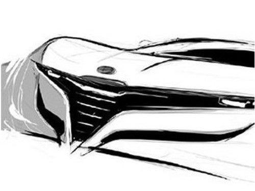 Bertone Envisions Alfa's Second Century