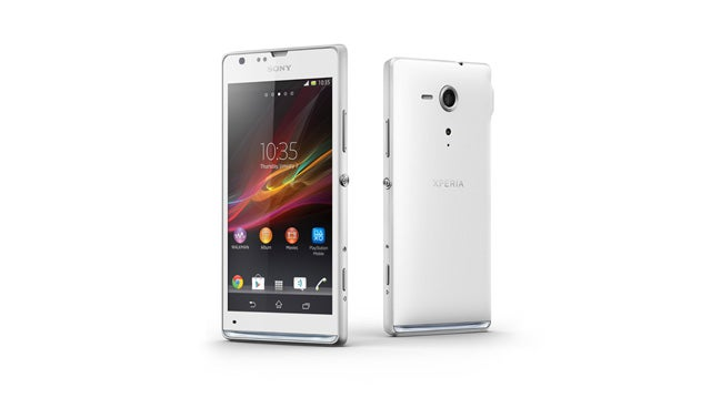 Sony Hedges its Big Screen Bets With 4.6-Inch Xperia SP