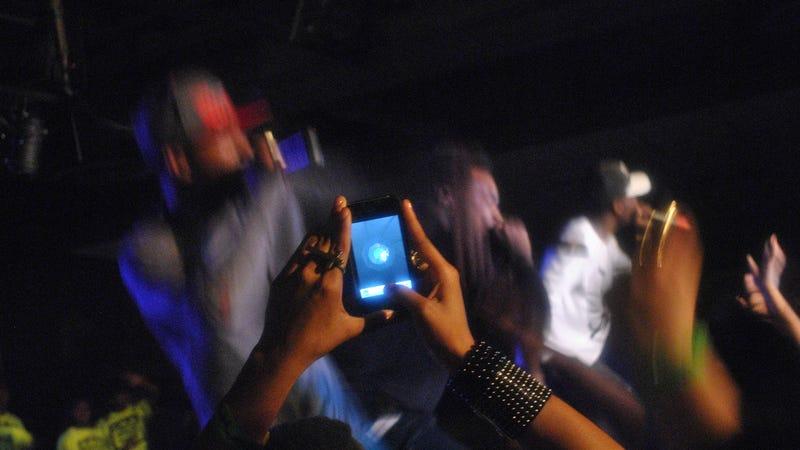 6 Essential Apps for Hip Hop Fans