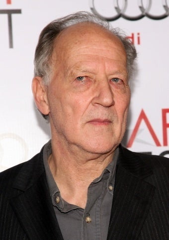 Werner Herzog: The Thinking Man's James Cameron