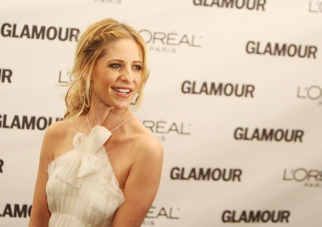 The Difficult Return of Sarah Michelle Gellar