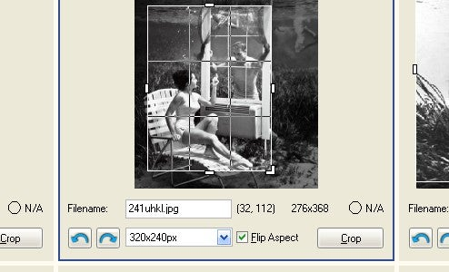 JPEGCrops Makes Bulk Cropping Images a Breeze