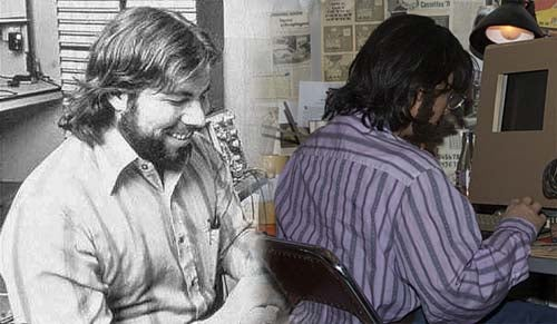 Epcot Ride Reopens With Steve...err...We Think It's Woz