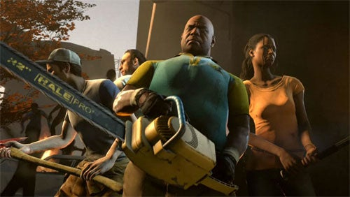 "Left 4 Dead 2's The Passing Introduces Weekly Game ""Mutations"""