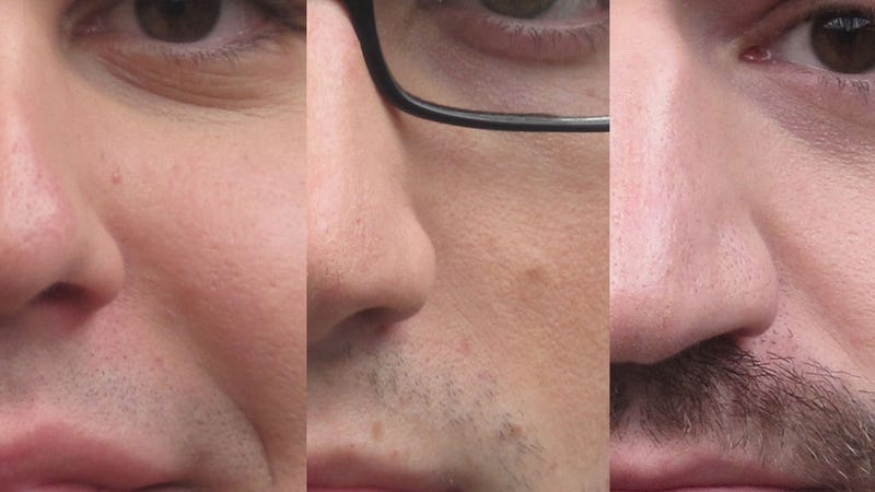 Should Guys Wear Tinted Moisturizer? We Made 'Em Try It.