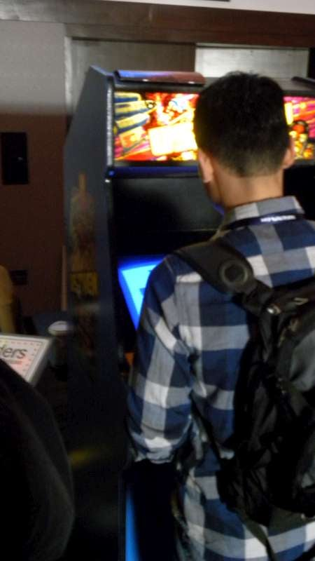 The Penny Arcade Expo's Real Arcade