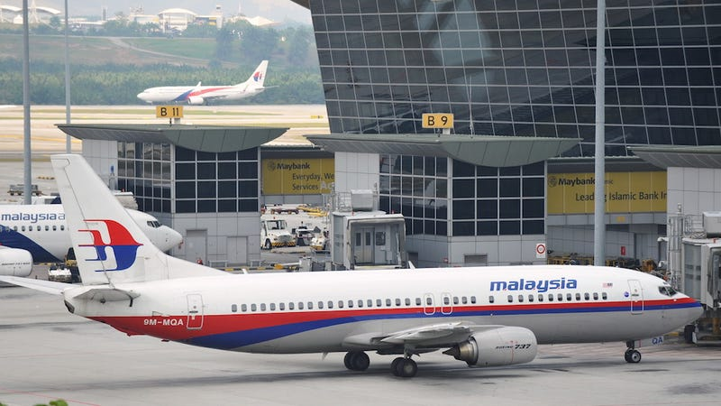 ​Someone Already Pitched a Malaysian Airlines Flight 370 Movie