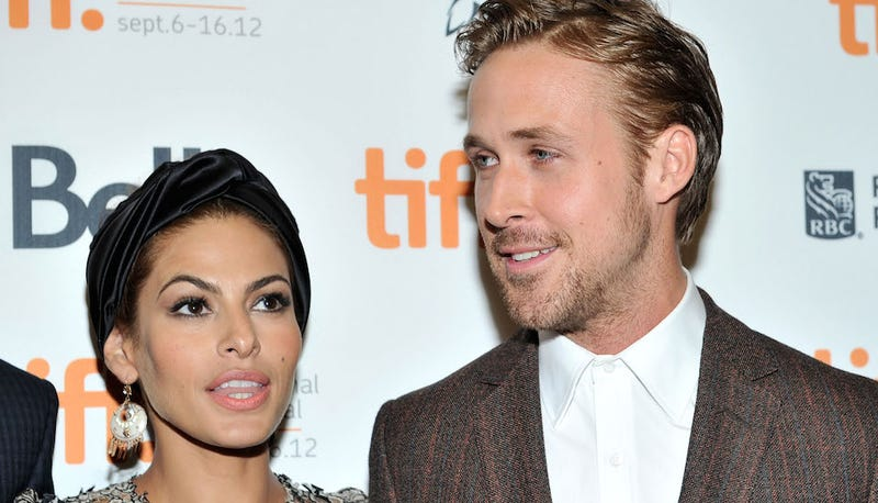 Report: Ryan Gosling and Eva Mendes Are Having a Baby