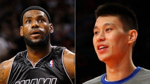 Linsanity Goes To South Beach: Your Knicks-Heat Open Thread