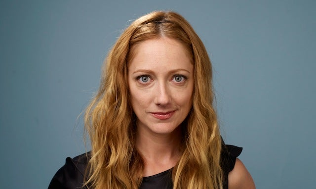 Judy Greer Just Can't Win
