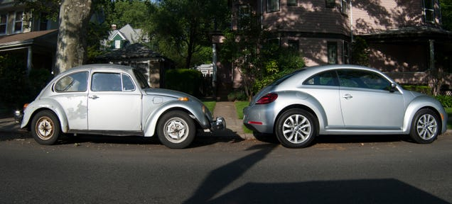 The Volkswagen Beetle TDI Is Almost Perfect (And That's A Problem)