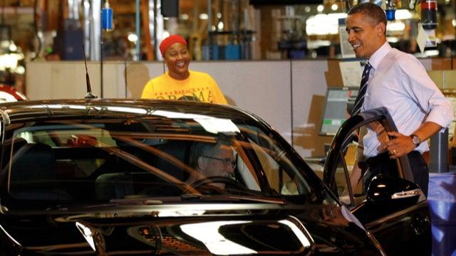 Porsche 918 Peek, Toyota Comeback Speak, And Chrysler's Total Recall Reeks