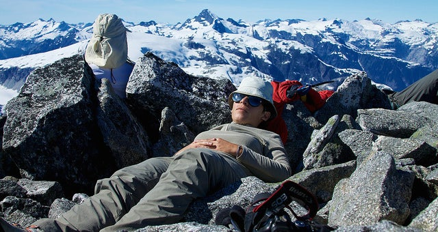 How to Adjust to Higher Altitudes