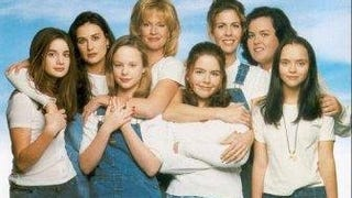 Female-centric 90's Movies