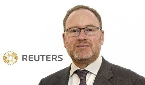 Reuters Chief Accused of Caving to Hedge Fund; 'Not a Bad Story ... Could Have Run'