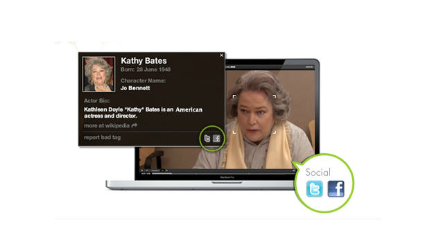 Never Forget the Name of Your Favorite Actor Again with Hulu Face Match