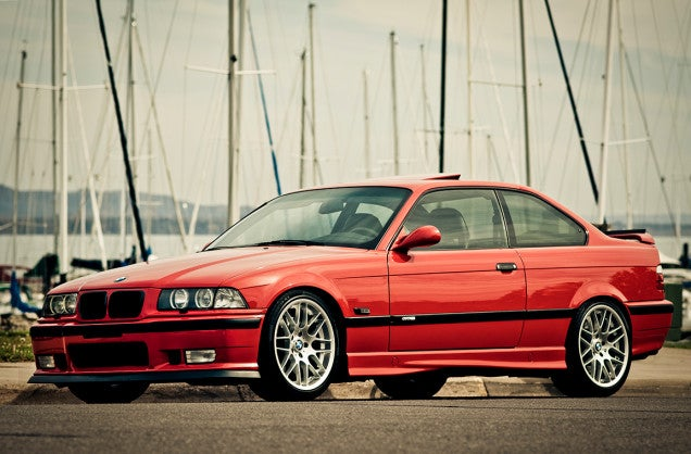 Will the E36 BMW M3 ever be a classic?