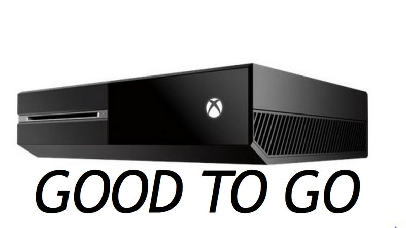 The Guy Who Got His Xbox One Early is Unbanned