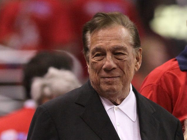 Donald Sterling Releases Statement On Why He's Now Suing The NB…