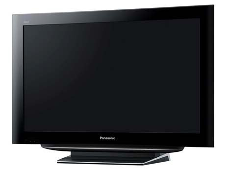 Panasonic Shows Off Full HD Viera LCD TVs