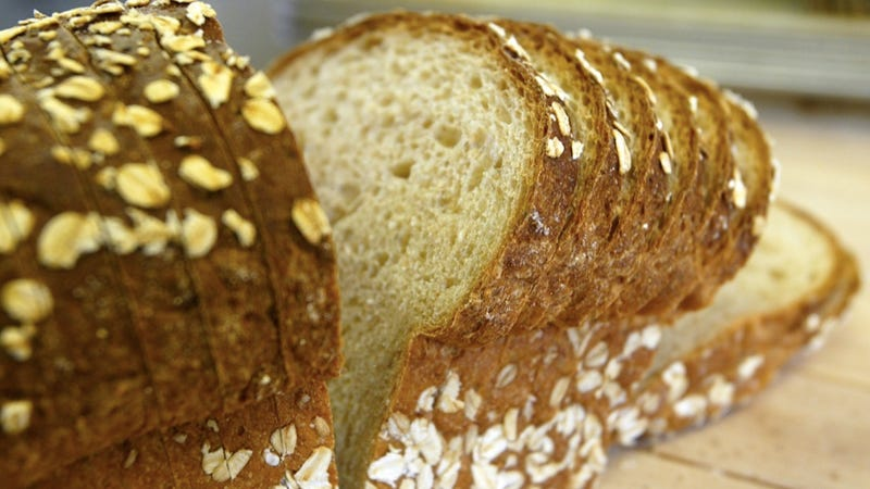 Celebrate the Anniversary of Sliced Bread and the Golden Age of Carbs