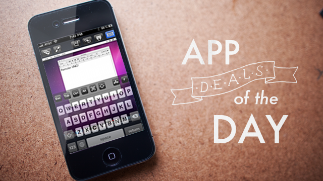Daily App Deals: Get Remoter: Remote Desktop (VNC) for iOS for 50% Off in Today's App Deals