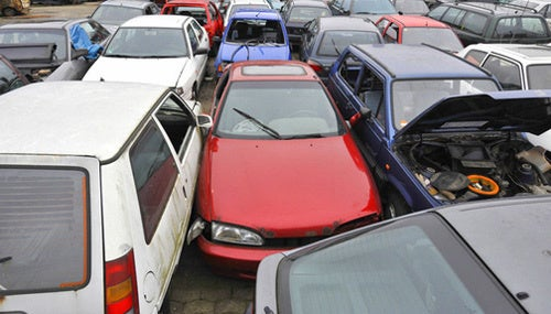 Hundreds Of NY Dealers Pull Out Of Cash For Clunkers