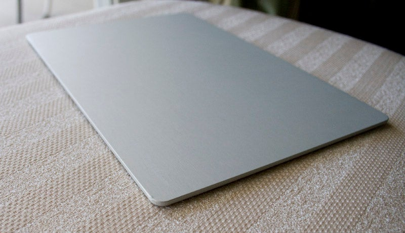 MacPadd Aluminum Mousepad Lightning Review
