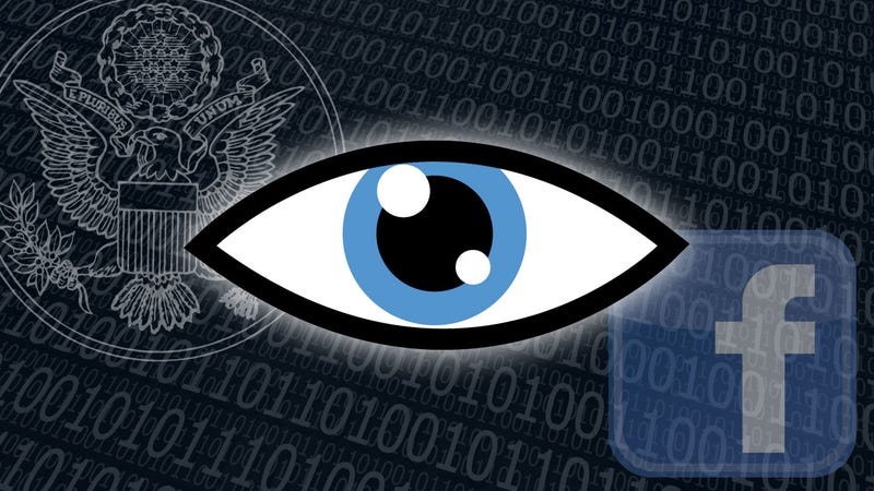 Are You More Worried About Companies or Government Spying On You?