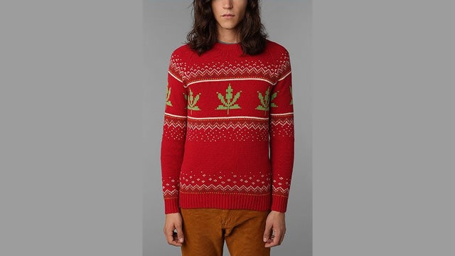 Holiday Gift Guide: Presents for Stoners