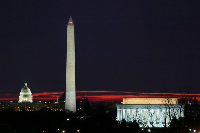Exploring the Urban Heat Island: Washington's Infamous Weather Station