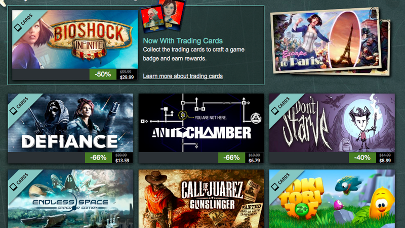 The Screwed-Up Logic Of Participating In A Steam Sale