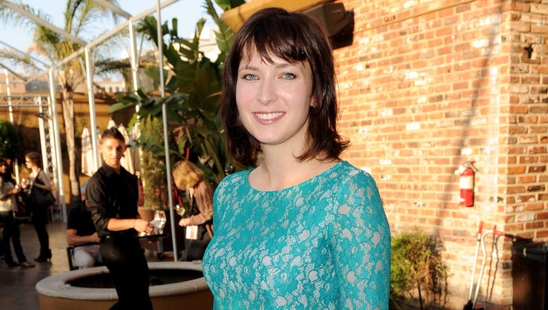 Do You Want A Diablo Cody Talk Show of Snappy Thoughts on Pop Culture?