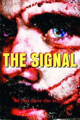 "TV Makes You Kill in ""The Signal"""