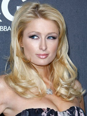 Burglars Pull A Fast One On Paris Hilton
